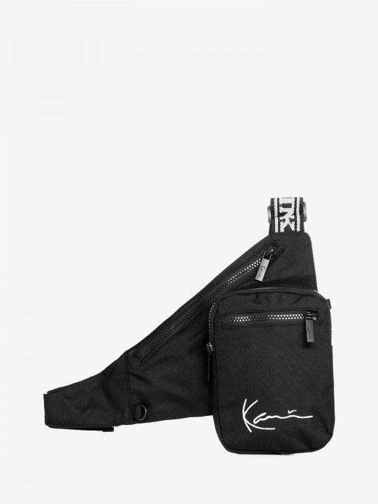 Karl Kani Signature Tape Body Bag