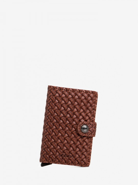 Secrid Basket Wallet