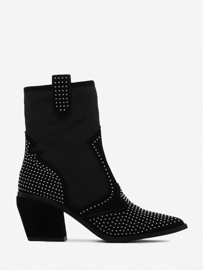 Sixtyseven Billy Boots