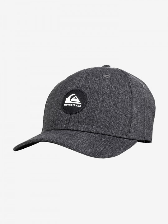 Quiksilver Super Unleaded Cap