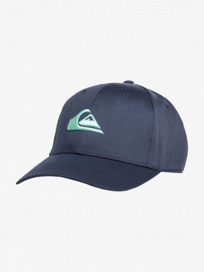 Quiksilver Decades Youth Cap