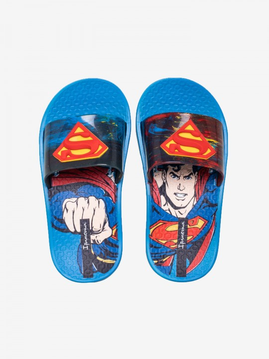 Ipanema Justice League Kids Slides