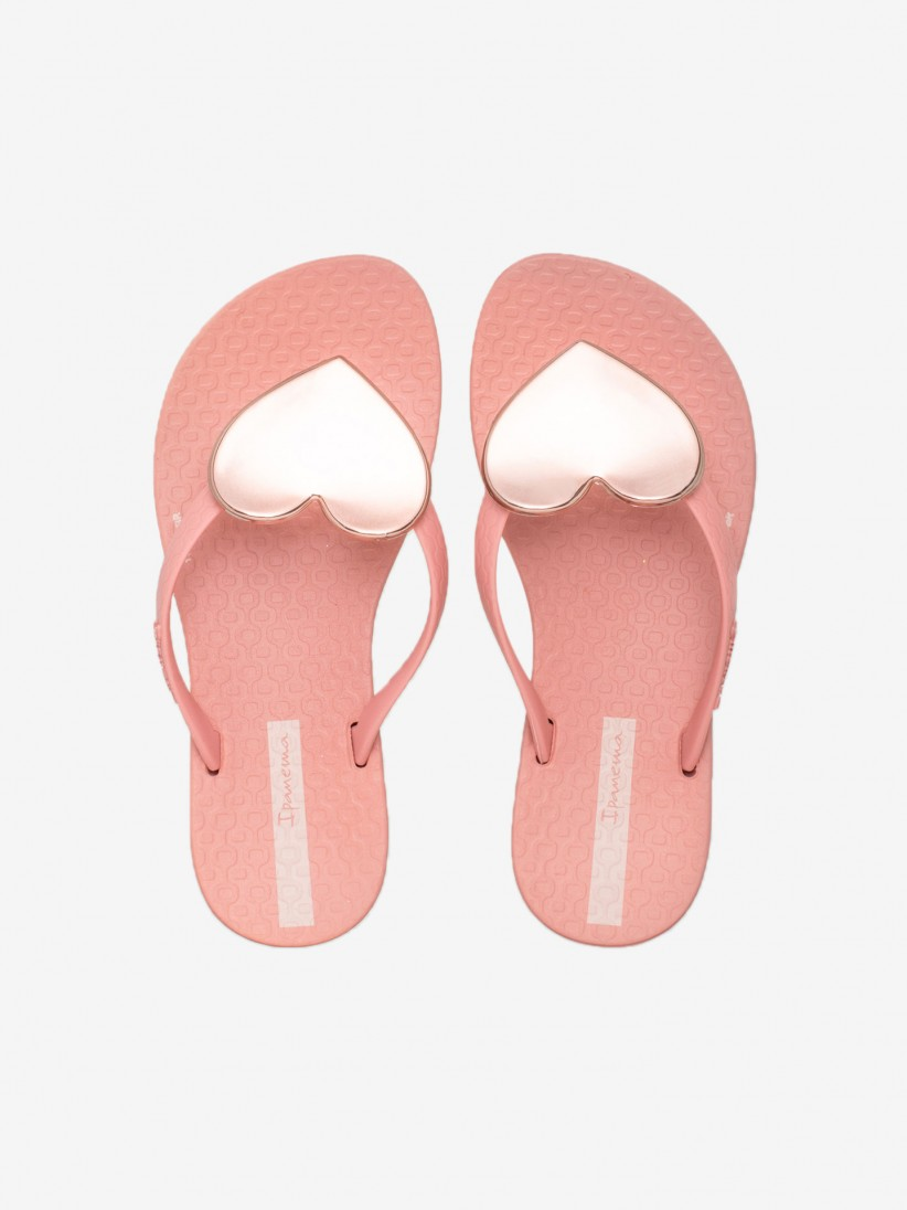 Chanclas Ipanema Maxi Fashion Kids