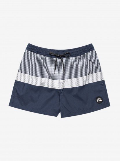 Quiksilver Tijuana Volley Shorts