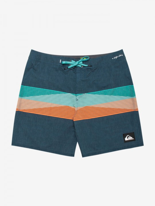 Pantalones Cortos Quiksilver Highline Seasons