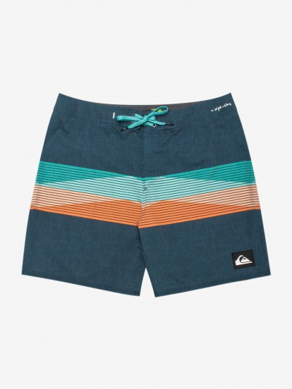Quiksilver Highline Seasons Shorts