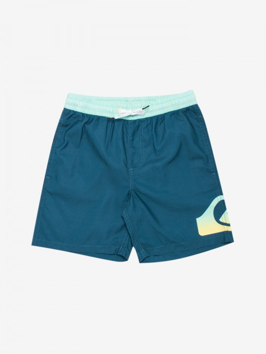 Pantalones Cortos Quiksilver Dredge Volley Youth