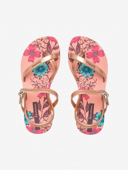Ipanema Fashion VII Kids Sandals