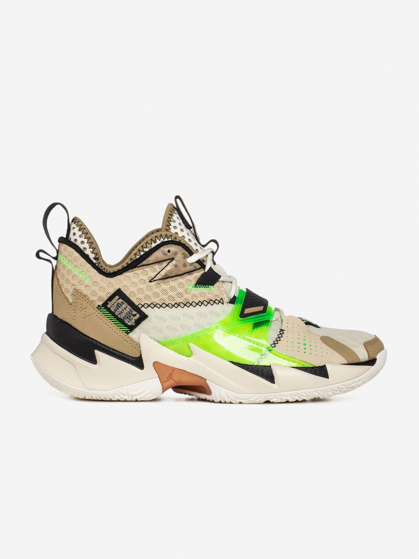 Nike Jordan Why Not Zer0.3 Trainers