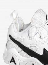 Nike Barrage Low Sneakers