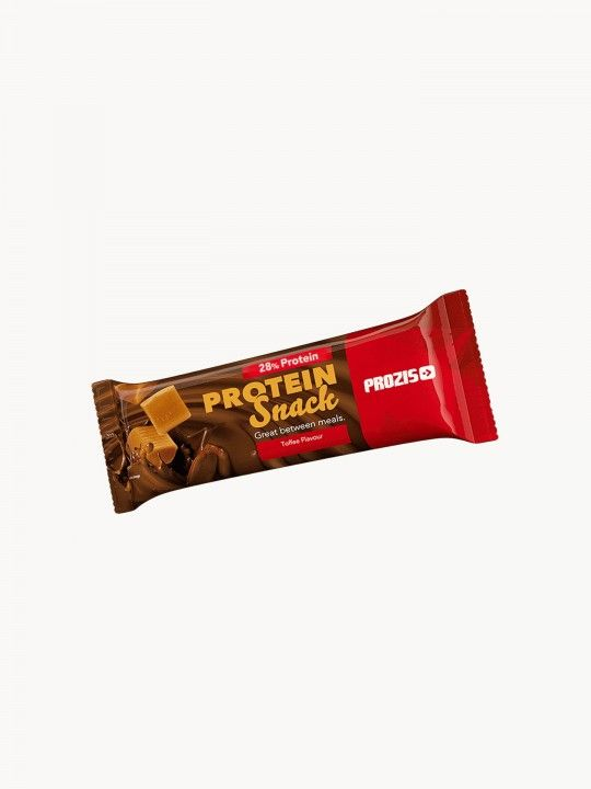 Prozis Protein Snack 30g - Toffee