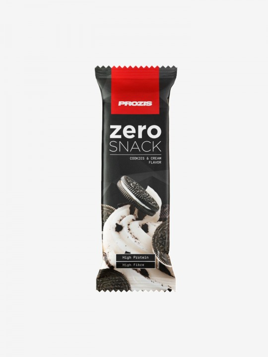 Prozis Zero Bar 35 - Cookies & Cream