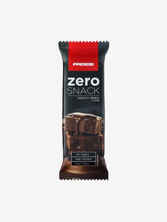 Prozis Zero Bar 35 g - Brownie de Chocolate