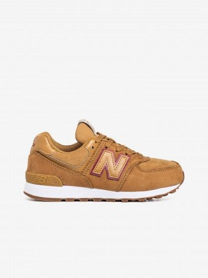 New Balance PC574 Trainers
