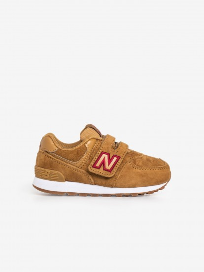 New Balance IV574 Sneakers