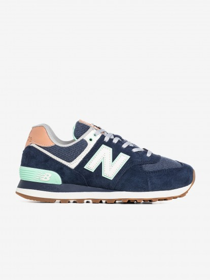 New Balance WL574 Sneakers