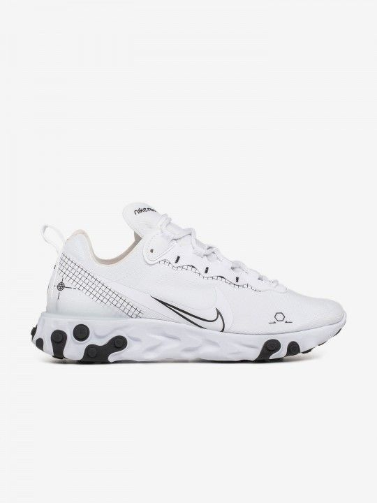 Zapatillas Nike React Element 55