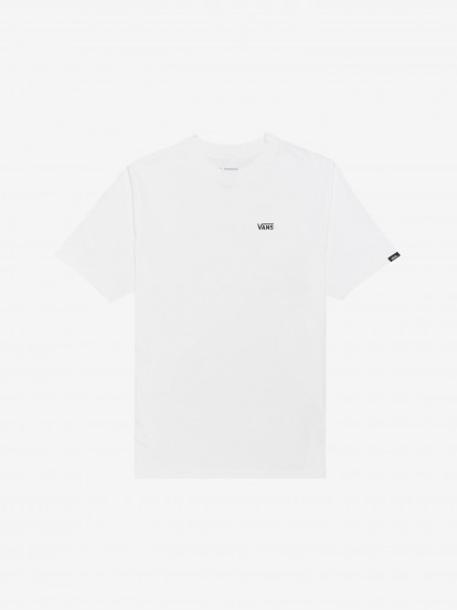 Vans By Left Chest T-shirt
