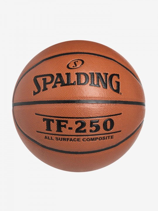 Spalding TF250 IN/OUT SZ.7 Ball