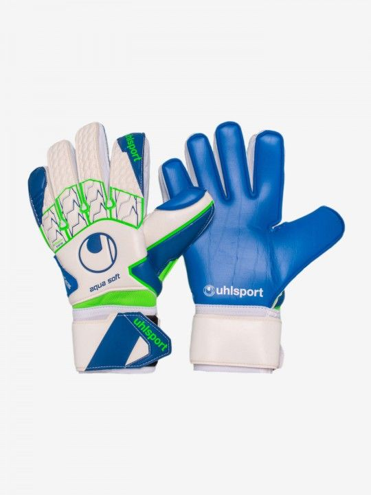Luvas Uhlsport Aquasoft
