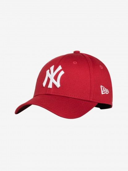 New Era 940 Leag Basic Cap