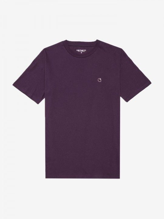 Carhartt S/S Commission Logo T-Shirt