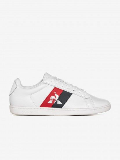 Zapatillas Le Coq Sportif Courtclassic Flag