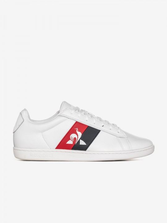 Le Coq Sportif Courtclassic Flag Sneakers