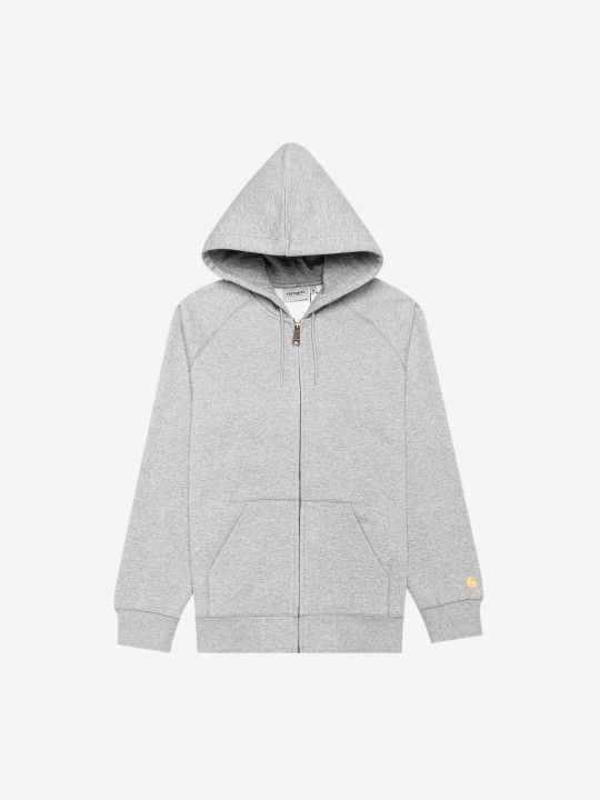 Casaco Carhartt Hooded Chase