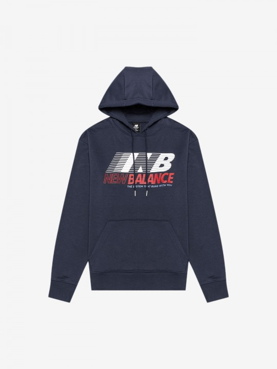 New Balance Essentials Speed Sweater