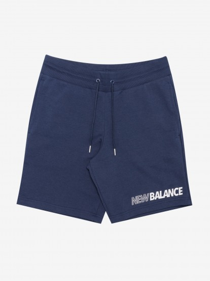 New Balance Essentials Shorts