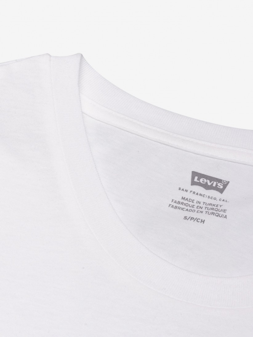 Levis The Perfect Graphic T-Shirt