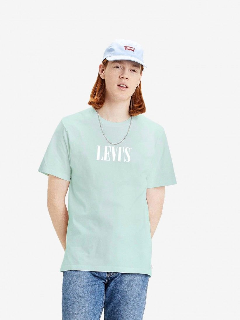 Levis Relaxed Fit T-shirt