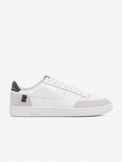 Puma Ralph Sampson MC Clean Sneakers
