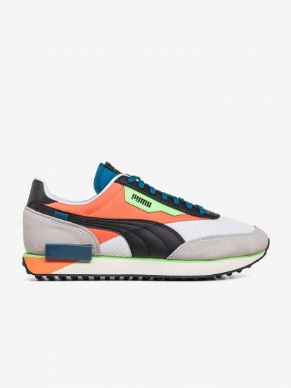 Puma Future Rider Neon Play Sneakers