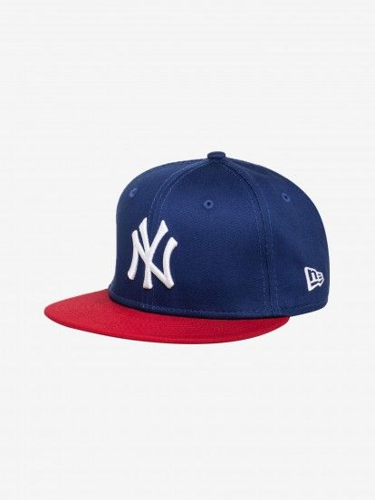 New Era Block 9Fifty Cap