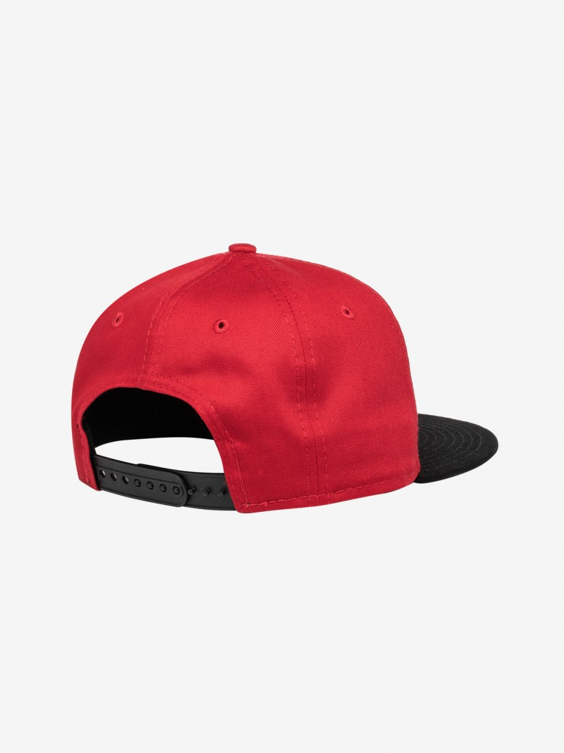 BONÉ NEW ERA BLOCK 9FIFTY