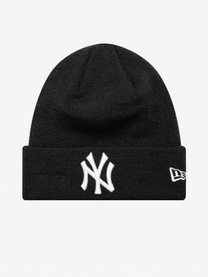 New Era MLB Essential Beanie