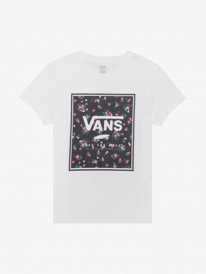 Vans Boxed In Boxy T-shirt