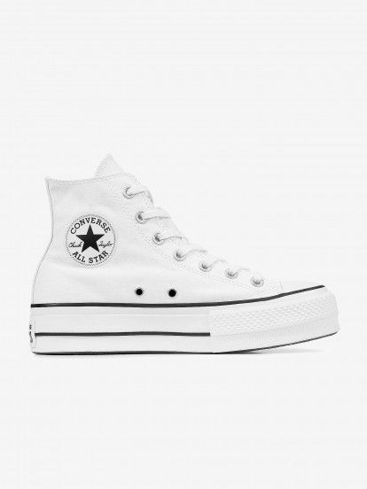 Converse All Star Chuck Taylor Lift High Sneakers