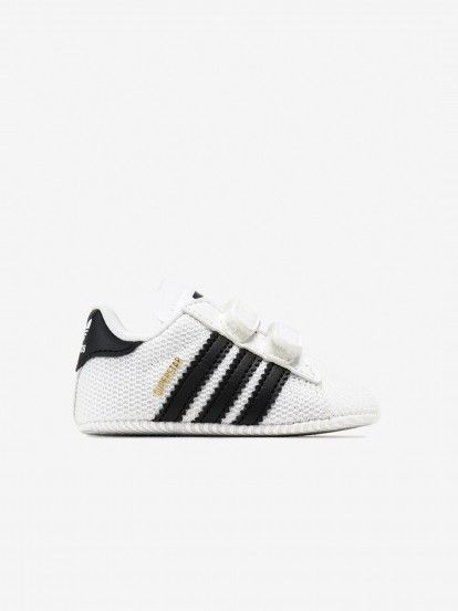 Adidas Superstar Crib Sneakers