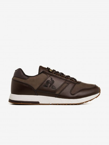 Le Coq Sportif Jazy Classic Outomne Sneakers