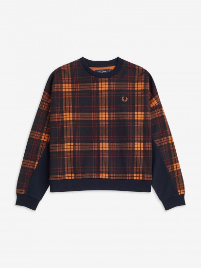 Fred Perry Scott Sweater