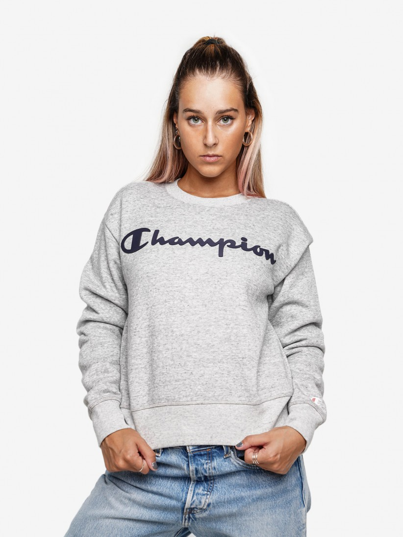 Camisola Champion Simple Choice