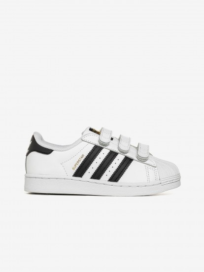 Adidas Superstar CF Sneakers