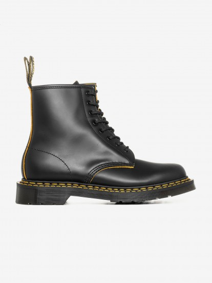 Dr. Martens 1460 Double Stitch Boots