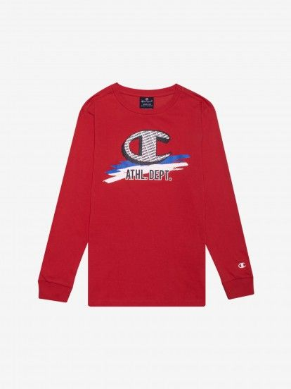 Champion ATHL Sweater