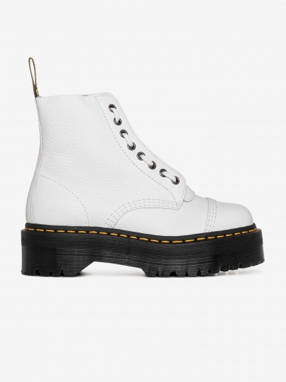 Dr. Martens Sinclair Aunt Sally Boots