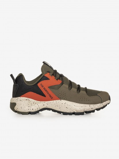 The North Face Trail Escape Crest II Sneakers
