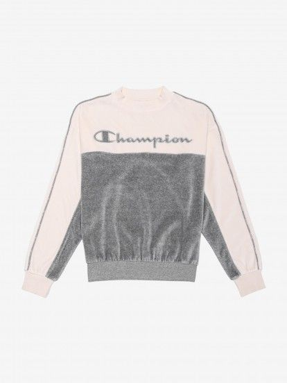 Champion Velvety Sweater